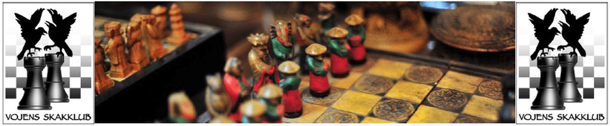 Vojens Skakklub