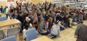 Tønder-Grundskoles-vinderhold